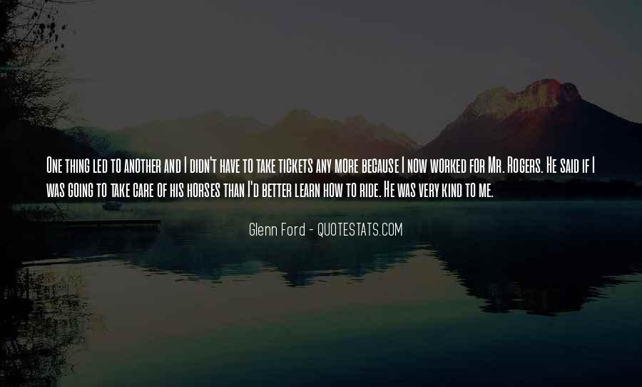I'm His Ride Quotes #53681