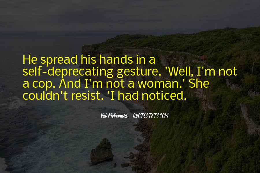I'm His Woman Quotes #1396881