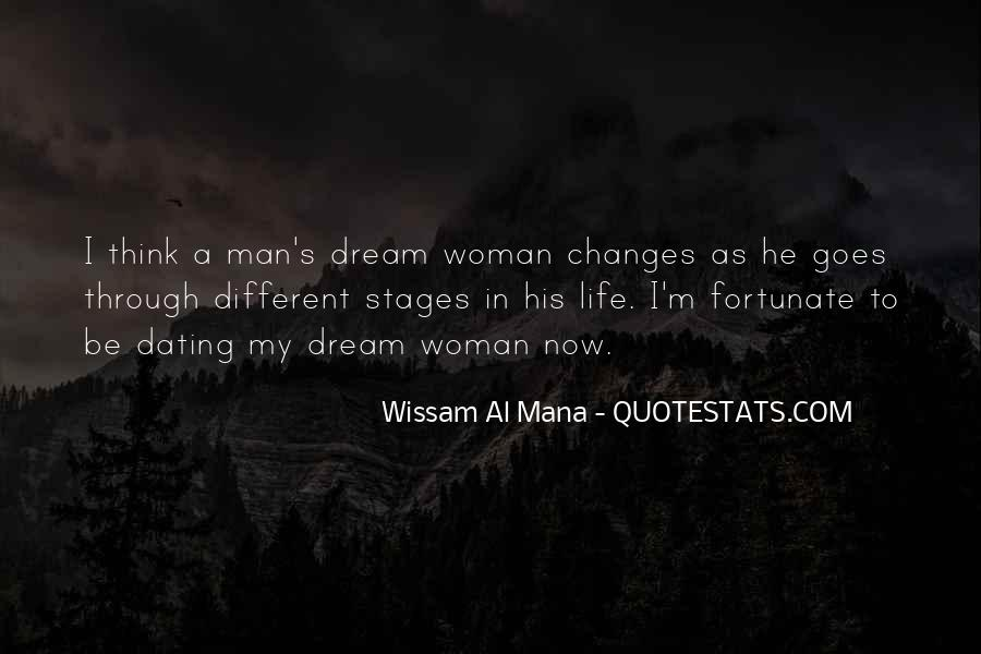 I'm His Woman Quotes #1549984