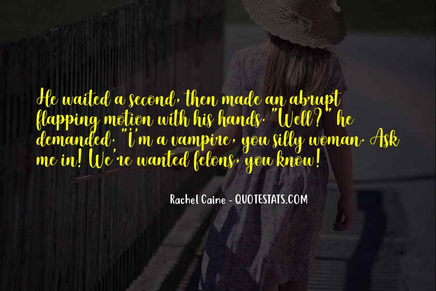 I'm His Woman Quotes #336473