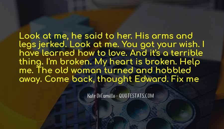 I'm His Woman Quotes #956213