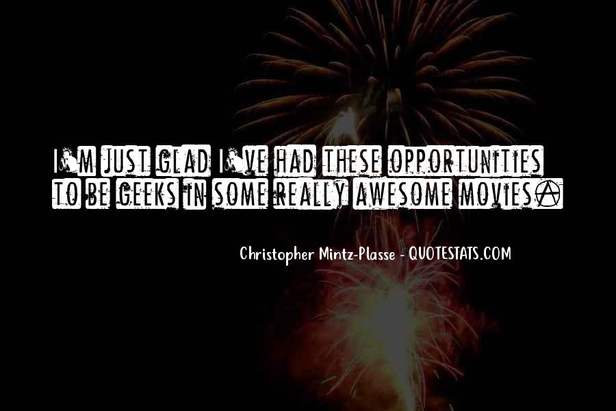 I'm Just Awesome Quotes #1049263