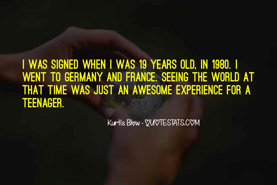 I'm Just Awesome Quotes #1071868