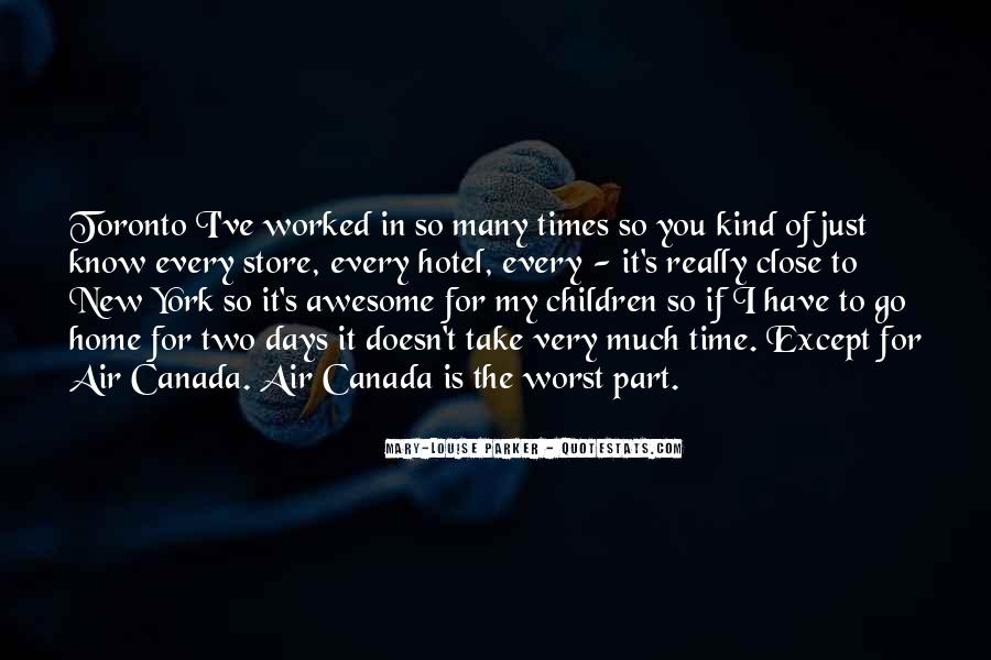I'm Just Awesome Quotes #117211