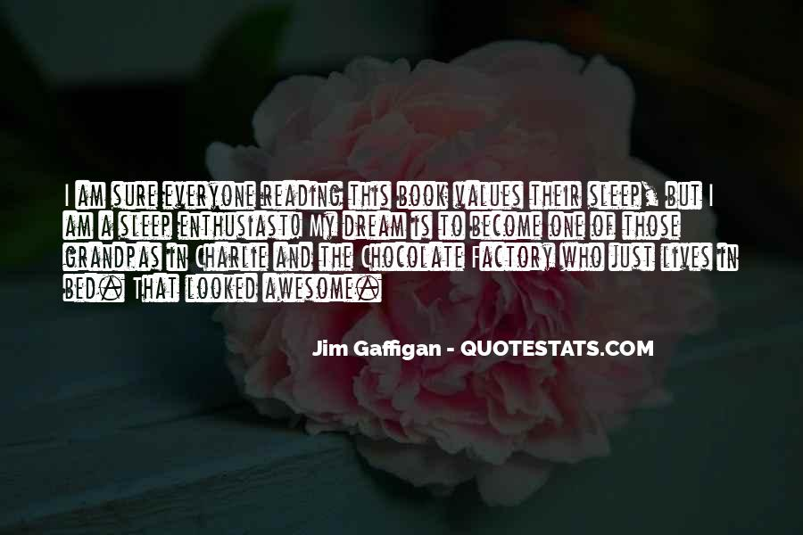I'm Just Awesome Quotes #220697