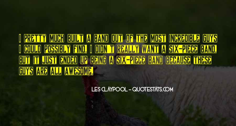 I'm Just Awesome Quotes #238598
