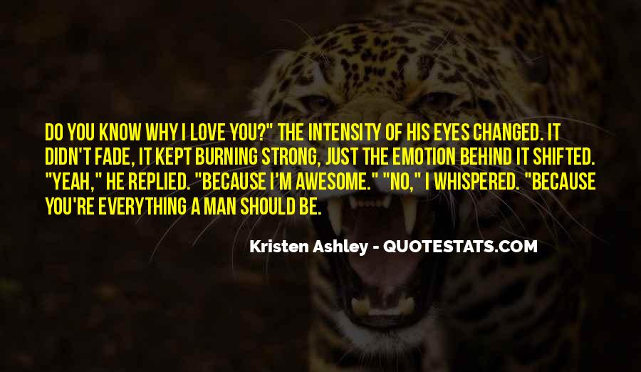 I'm Just Awesome Quotes #457732
