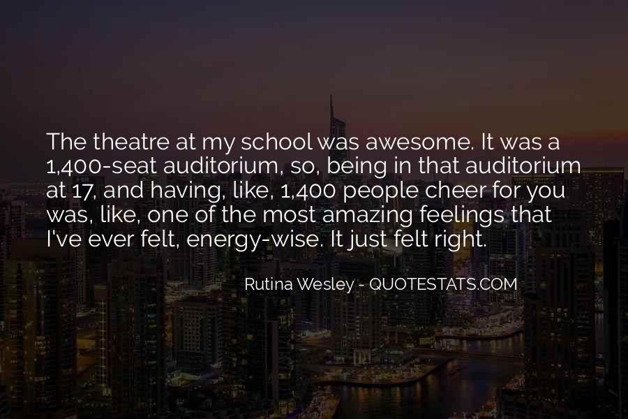 I'm Just Awesome Quotes #588597