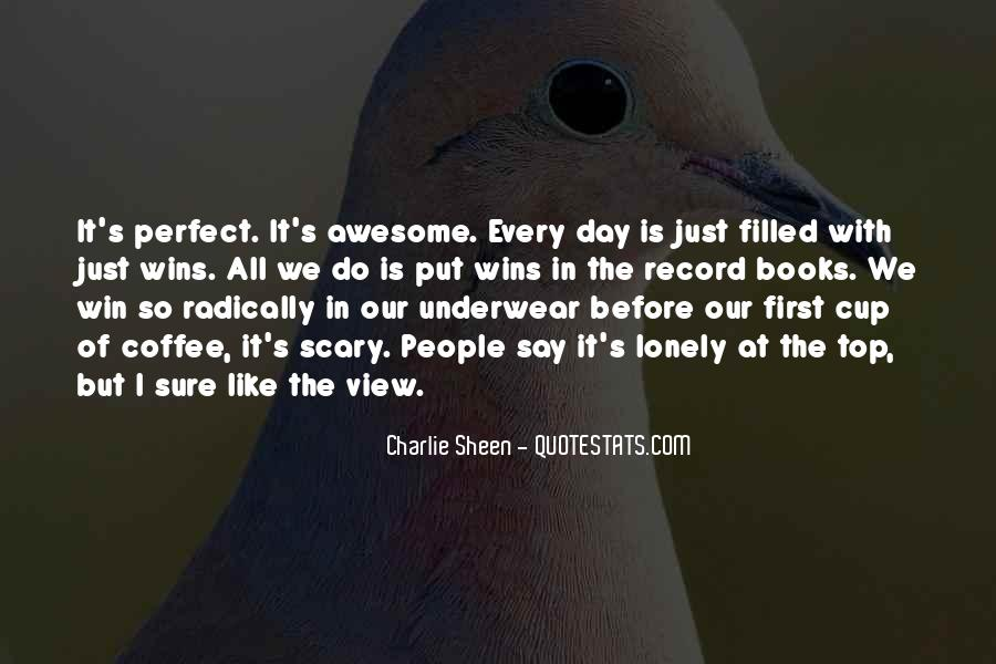 I'm Just Awesome Quotes #683651