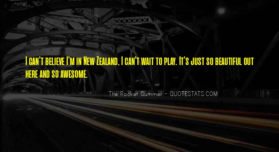 I'm Just Awesome Quotes #694986