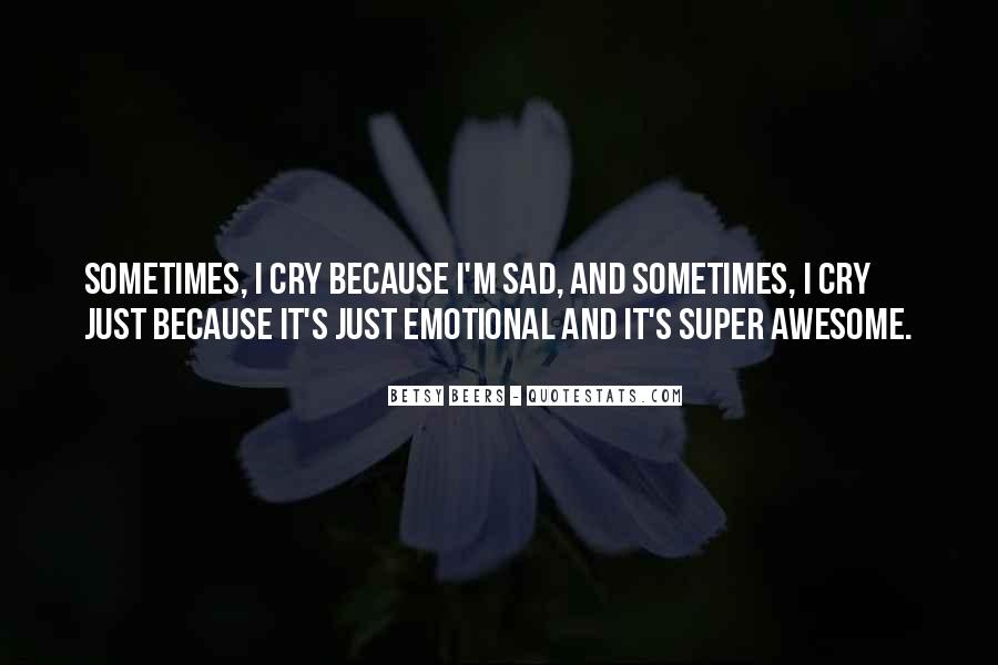 I'm Just Awesome Quotes #910407