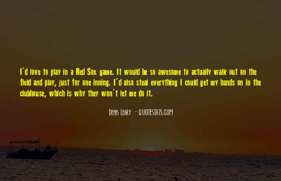 I'm Just Awesome Quotes #986788