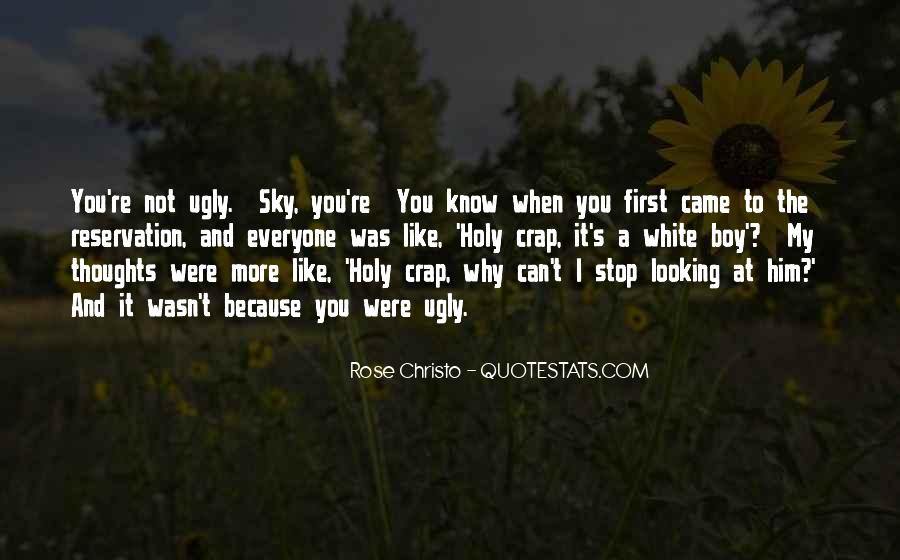 I'm Like A Rose Quotes #398660