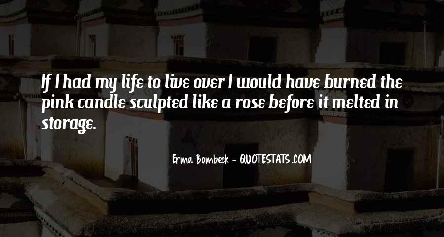 I'm Like A Rose Quotes #519958