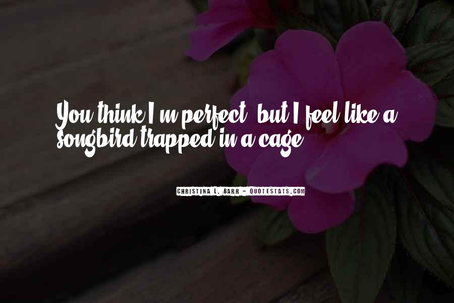 I'm Like A Rose Quotes #606780