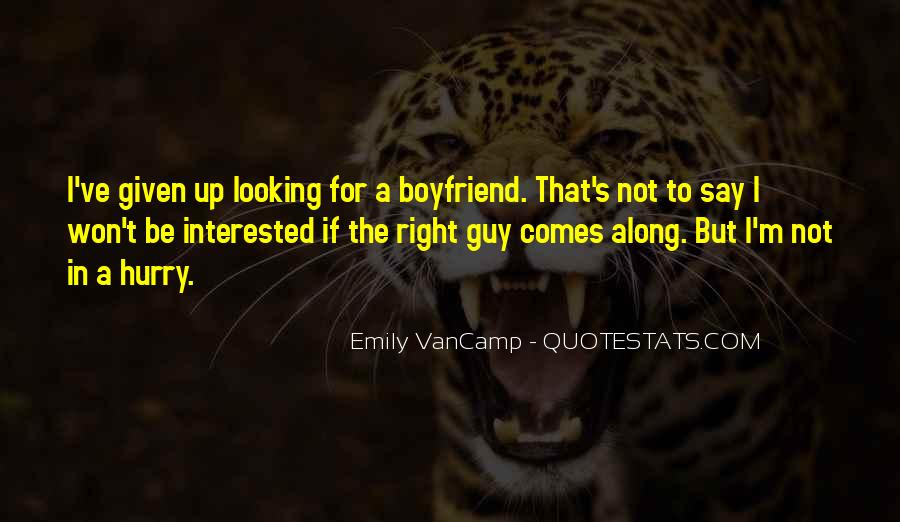 I'm Looking Up Quotes #467137