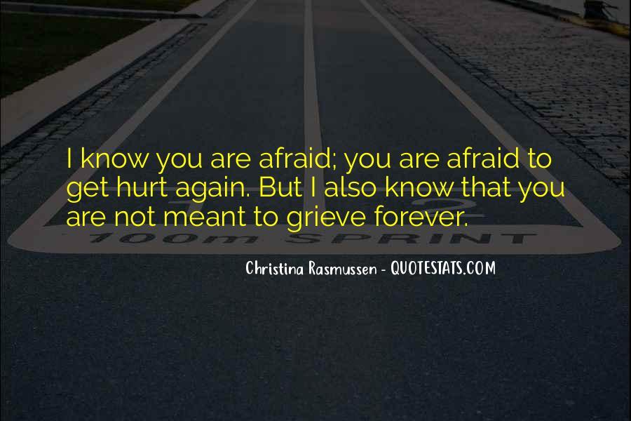 I'm Not Afraid Death Quotes #1024413