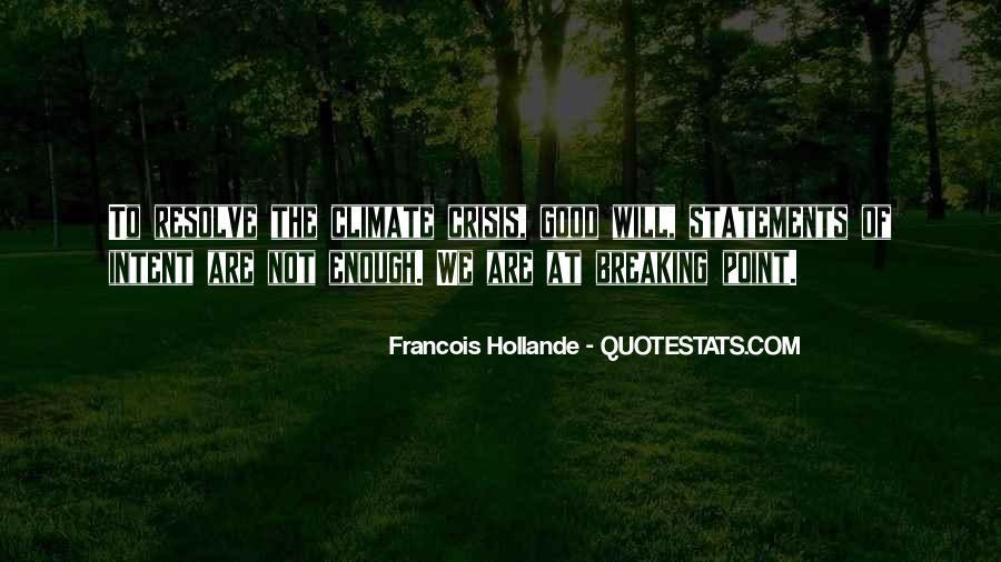 I'm Not Good Enough Him Quotes #10328