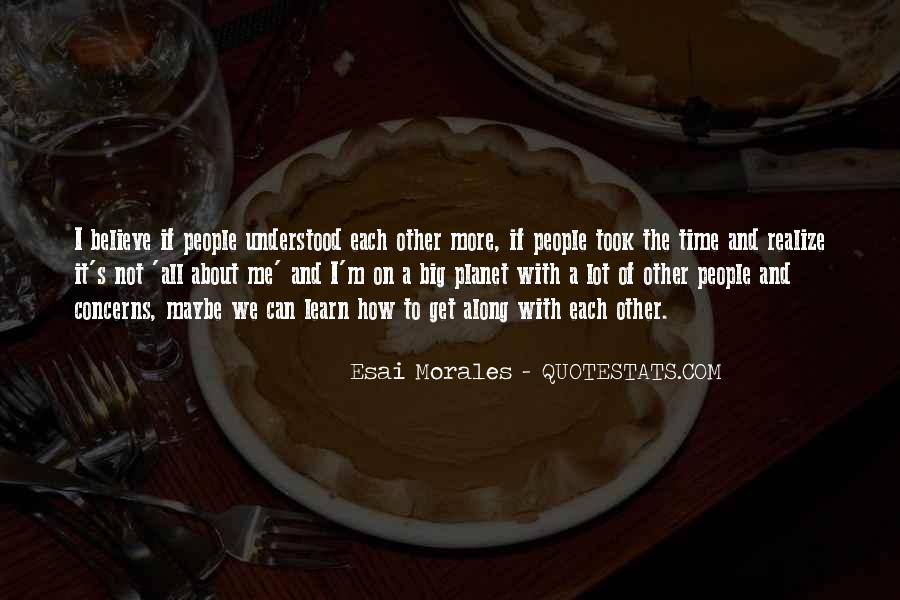 I'm Not Me Quotes #12404