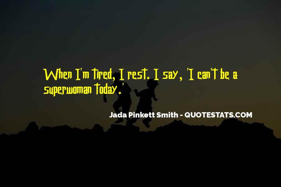 I'm Not Superwoman Quotes #991571