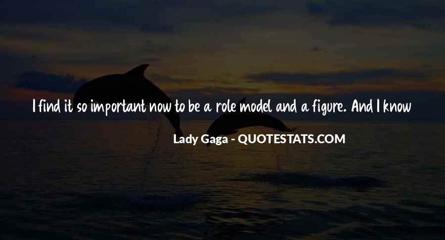 I'm Now A Lady Quotes #1754795