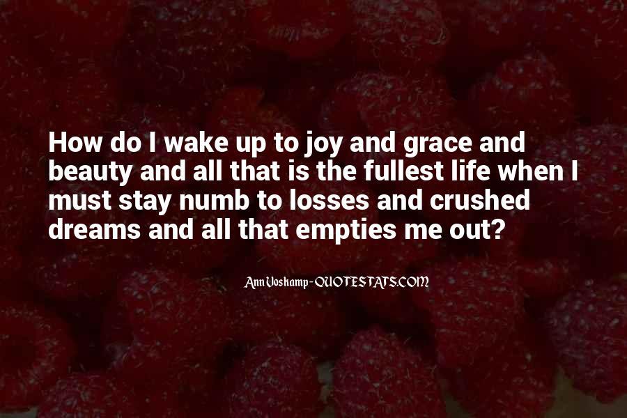 I'm Numb Quotes #304460