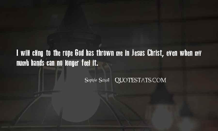 I'm Numb Quotes #32156