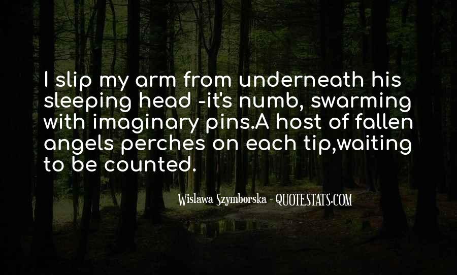 I'm Numb Quotes #434348
