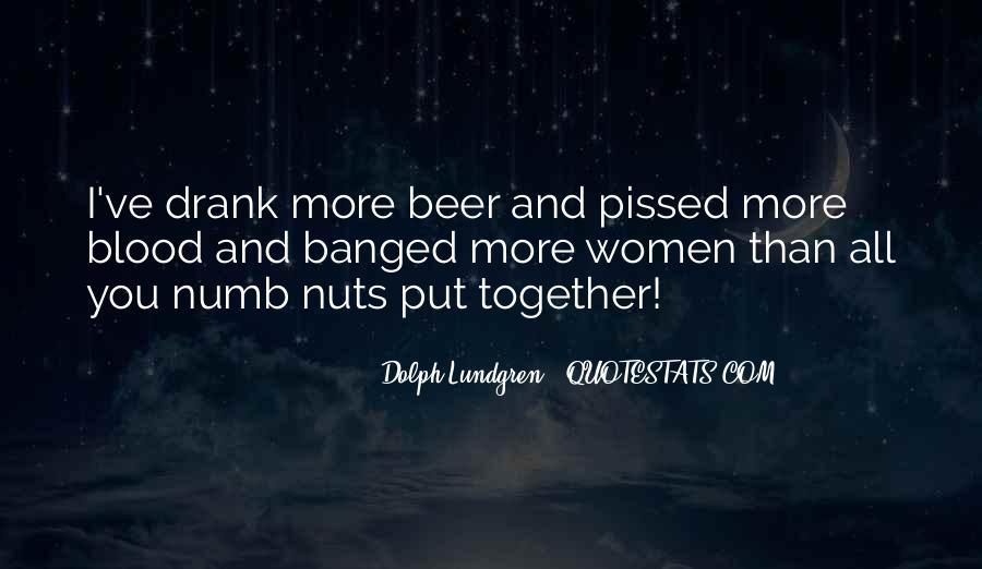 I'm Numb Quotes #484020