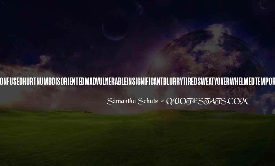I'm Numb Quotes #674786