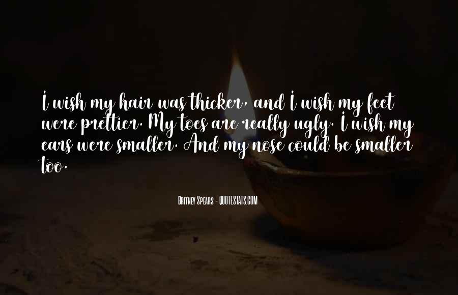 I'm Prettier Quotes #1133482