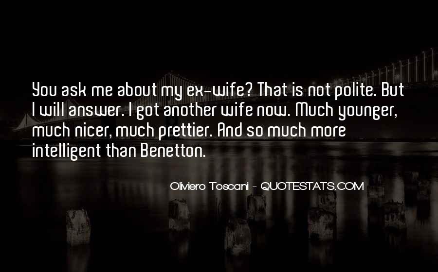 I'm Prettier Quotes #275294