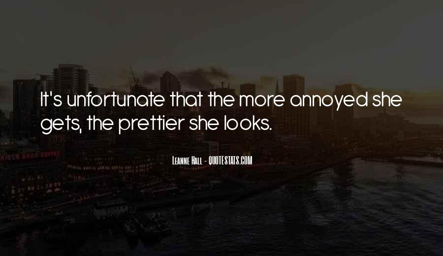 I'm Prettier Than You Quotes #210530