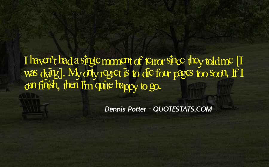 I'm Single And Very Happy Quotes #183344