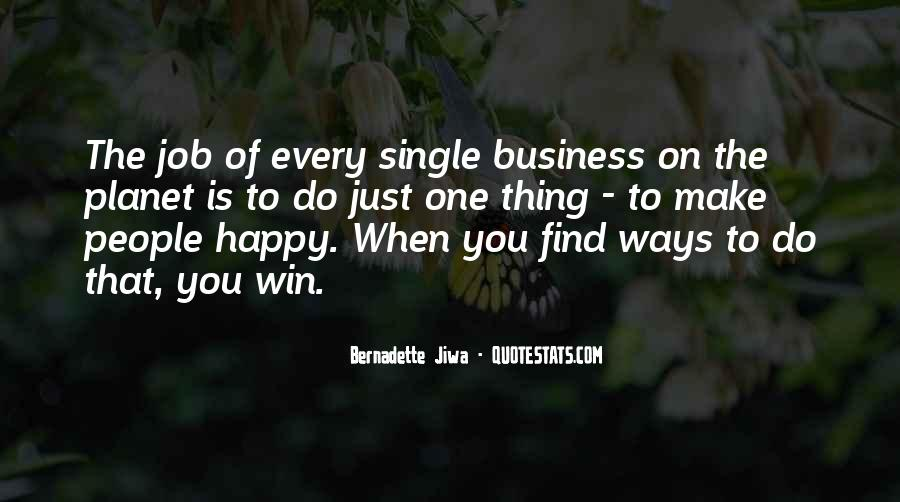 I'm Single And Very Happy Quotes #458101