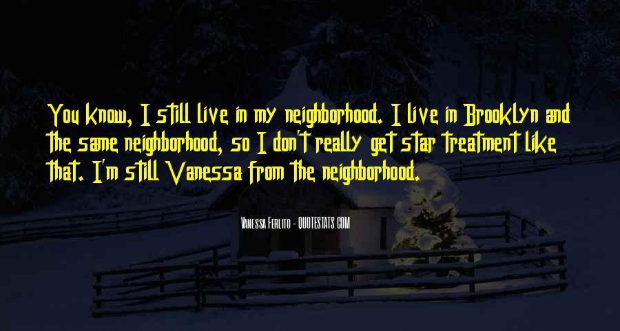 I'm So Brooklyn Quotes #1130890