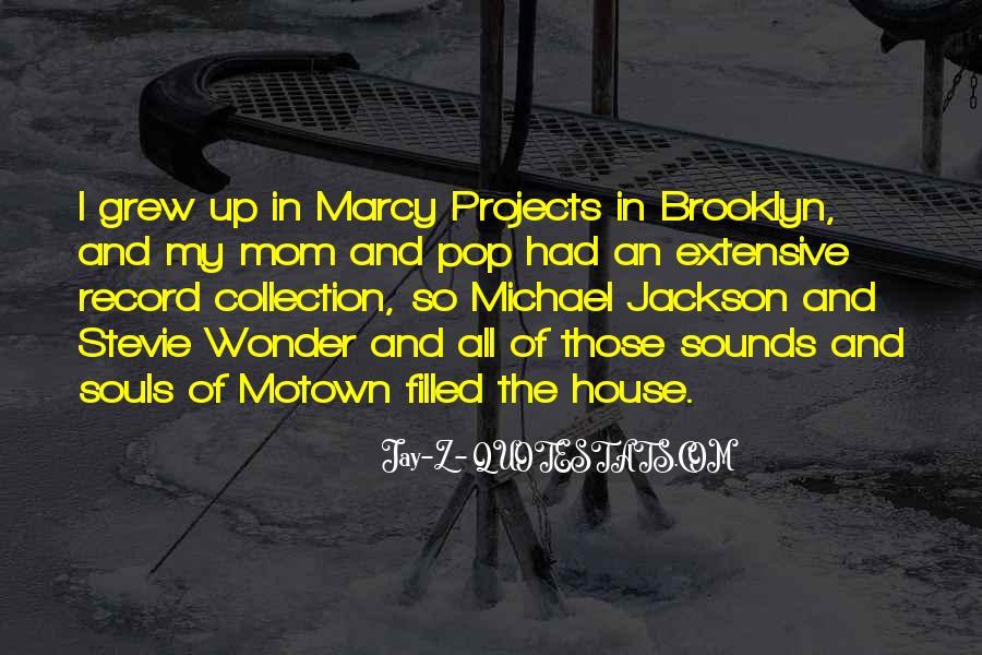 I'm So Brooklyn Quotes #1249464