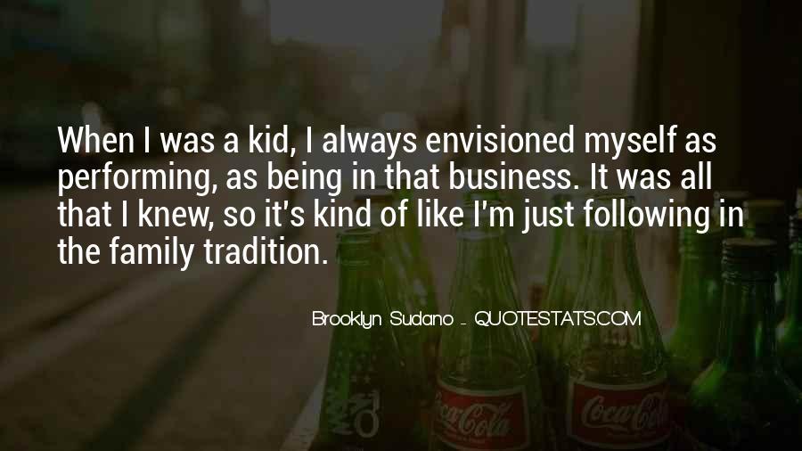 I'm So Brooklyn Quotes #1498977