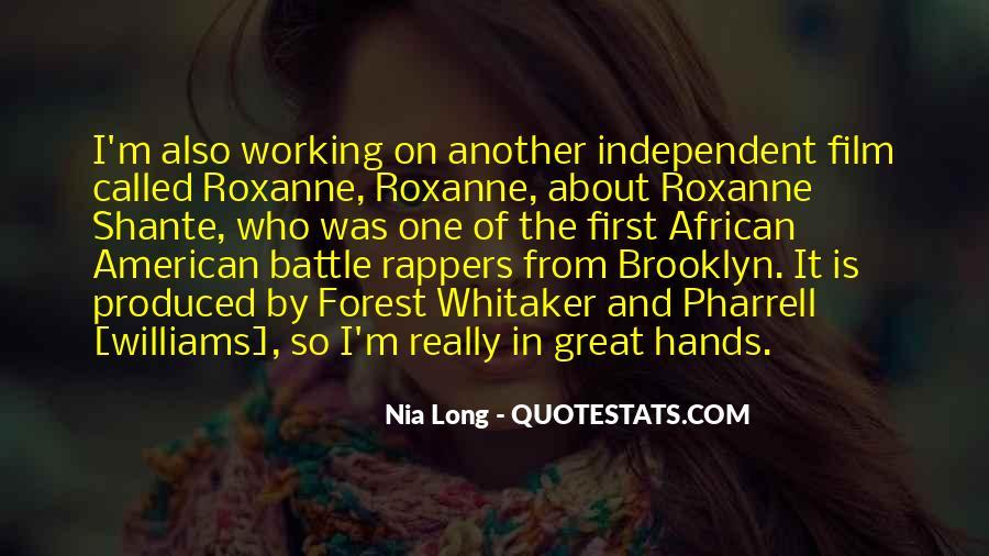 I'm So Brooklyn Quotes #335798