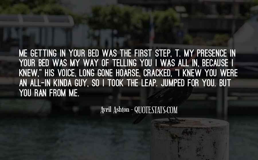 I'm So Brooklyn Quotes #575095