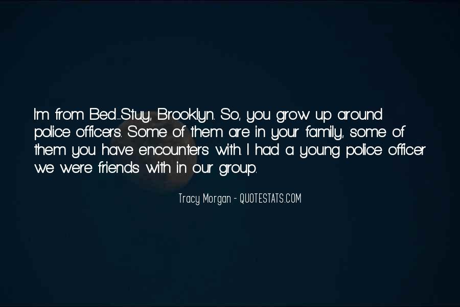 I'm So Brooklyn Quotes #625789