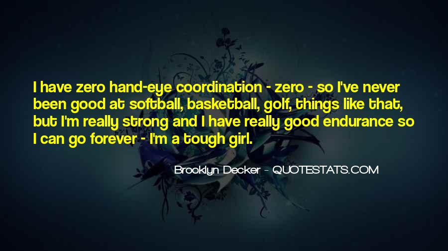 I'm So Brooklyn Quotes #820644
