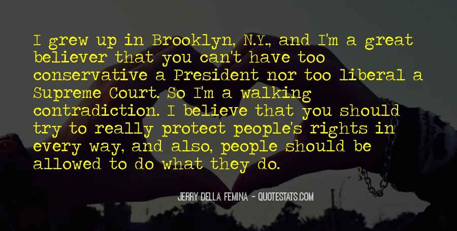 I'm So Brooklyn Quotes #886808
