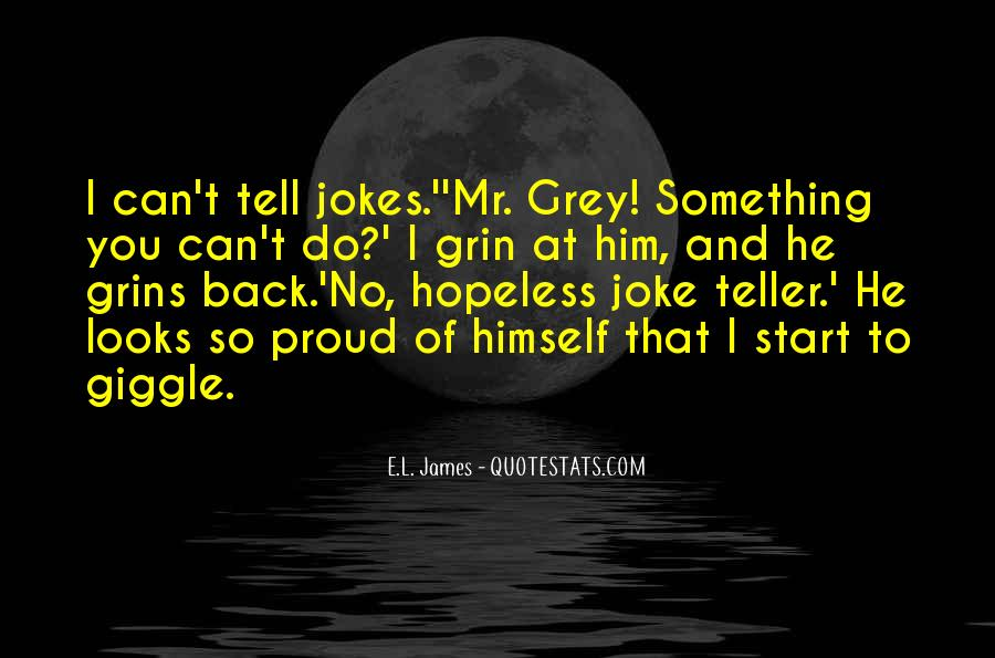 I'm So Proud Of You Quotes #954373