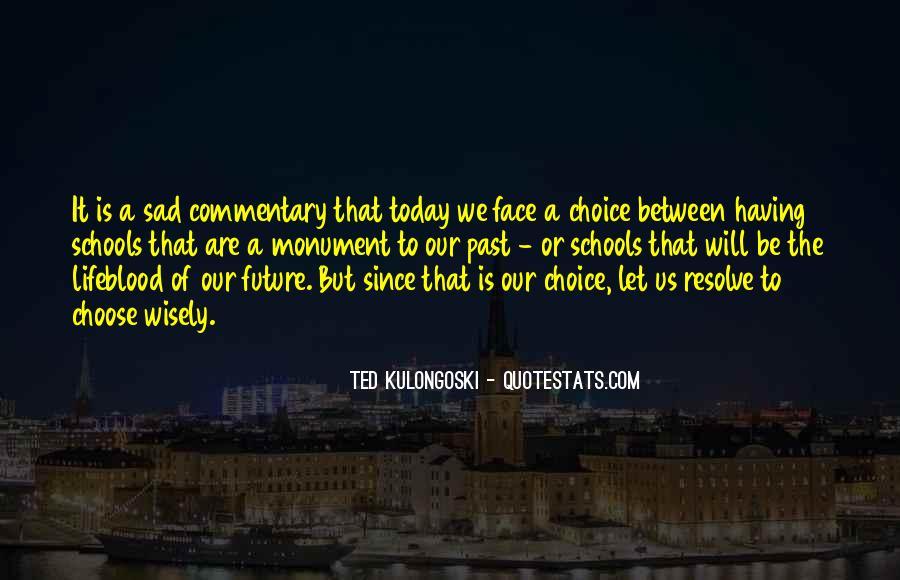 I'm So Sad Today Quotes #114163