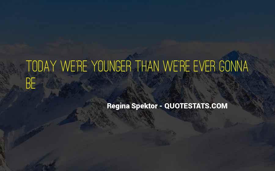 I'm So Sad Today Quotes #363529
