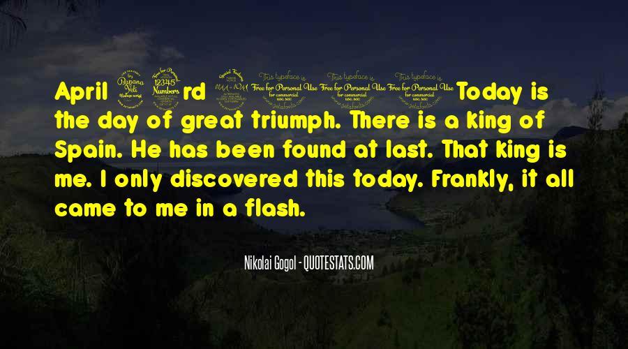 I'm So Sad Today Quotes #946789