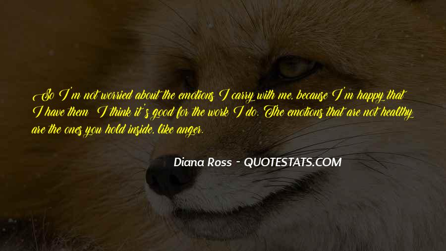 I'm So Worried About You Quotes #795124