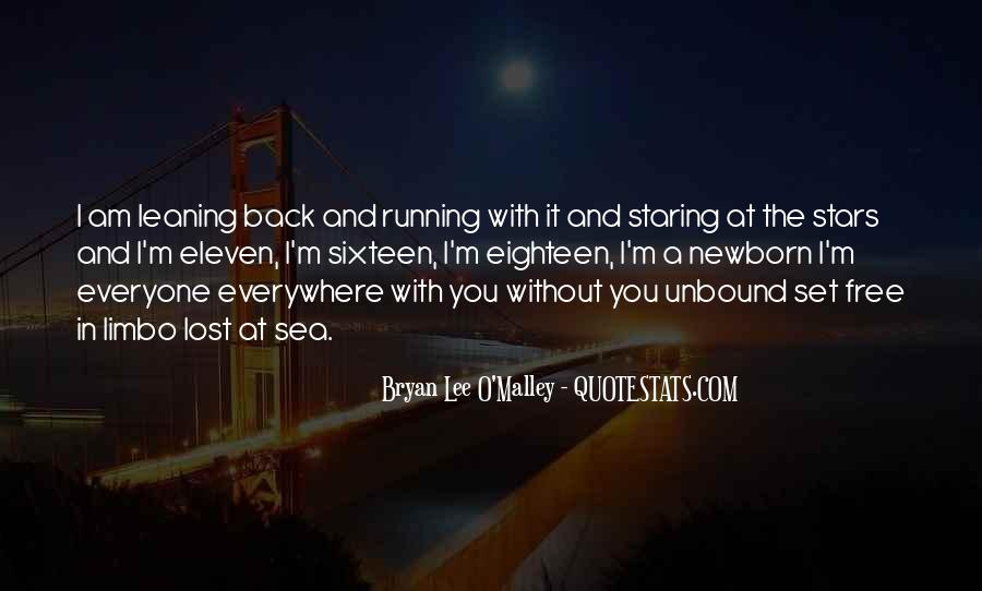 I'm Staring At You Quotes #1136175