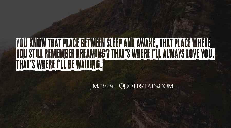 I'm Still Waiting Quotes #473604